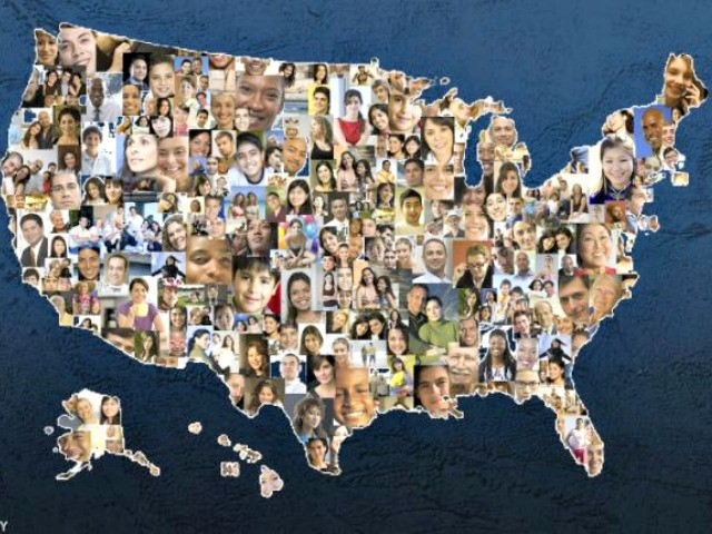Census: Median Age in U.S. Rises to Record High of 38