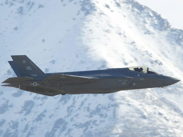 F-35 Fighters Bound for Turkey Despite Congressional Opposition
