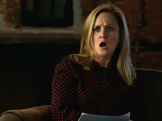 Over Two Thirds of TBS Advertisers Absent Week After Samantha Bee's Ivanka 'Cu*t' Slur