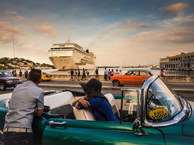 'Everything in Cuba Is Stolen': U.S. Port Owners Warn Against Tourism