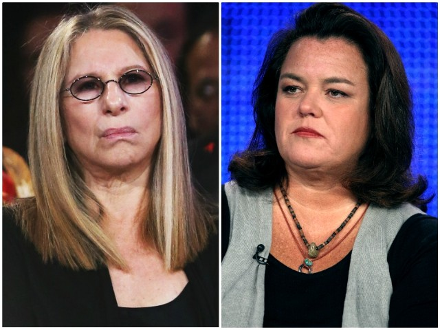 Barbara Streisand, Rosie O'Donnell Among Hollywood Elites Backing Devin Nunes' Democrat Challenger