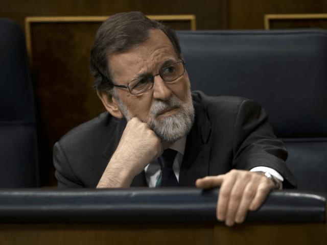 EU in Chaos as Spanish Government Topples