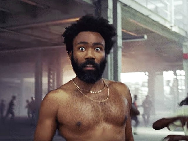 Donald Glover Accused of Plagiarizing Woke Anthem 'This Is America'