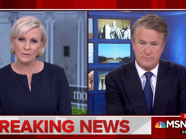 Scarborough: Trump-Kim Summit a 'Glorified Photo-Op,' 'Heck of a Lot Better' Than Expectations 6 Months Ago