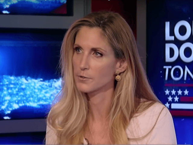 Ann Coulter: 'Good Luck' Koch Brothers with Democrat Government, 'That's What You're Getting' from Amnesty