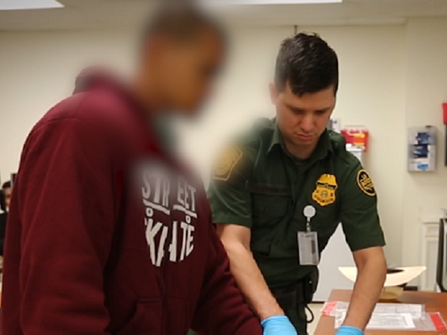 Laredo Border Patrol Agents Arrest 18 Bangladeshi Migrants in Week