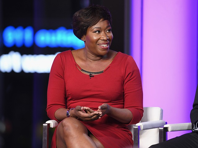 Report: Joy Reid's NBC Colleagues 'Fuming,' 'Embarrassed' by Network Shrugging Off Scandal