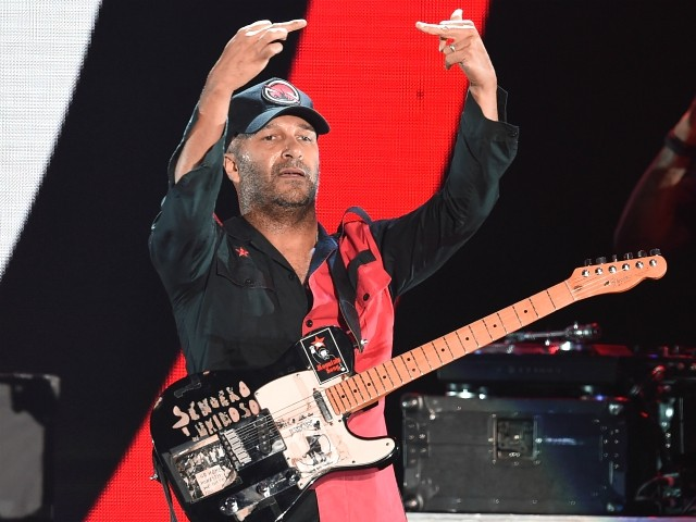 Rage Against the Machine's Tom Morello Proposes 'Children's Liberation Army' to Attack ICE Agents