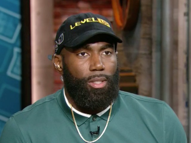 Malcolm Jenkins: NFL Introduced New Anthem Policy 'Out of Fear' -- 'It Really Backfired'
