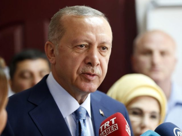 Erdogan Declares 'Democracy Wins' as Arrests, Fraud Claims Mar Turkish Election