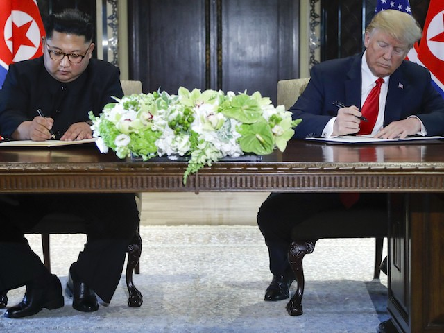 China Serves More Sour Grapes: North Korea Summit 'Vague,' 'No Timetable'