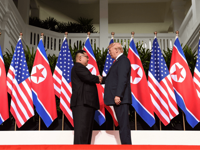 Top Israeli Minister Hails Trump's 'Tremendous Achievement' with North Korea Summit
