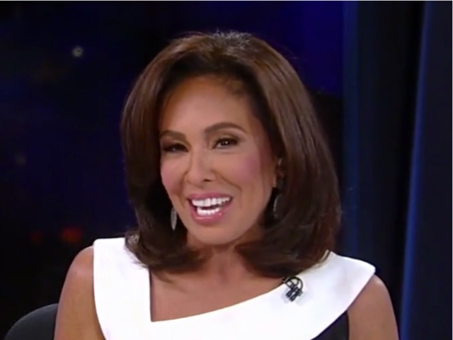 Judge Jeanine: Political Debate in the U.S. Has 'Devolved' into Political Abuse