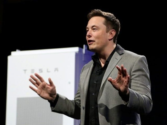 Elon Musk Calls for 'Radical Improvements' at Tesla to Hit Quarterly Targets