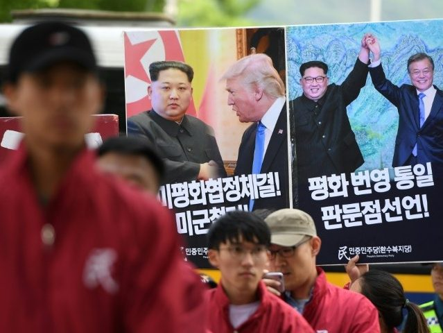 'Scam of the Century': South Korea's Conservatives Pan Trump-Kim Summit