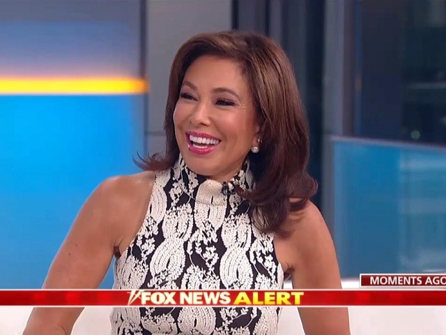 Pirro Laughs Off Reports She Is Being Considered for U.S. Attorney General