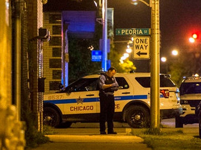 At Least 21 Shot in 14 Hours in Gun-Controlled Chicago