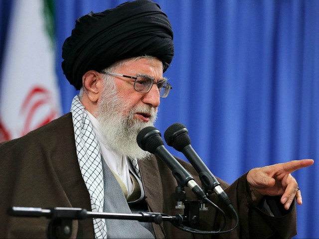 Khamenei's Eid Message: 'Great Satan' America Is a Failure