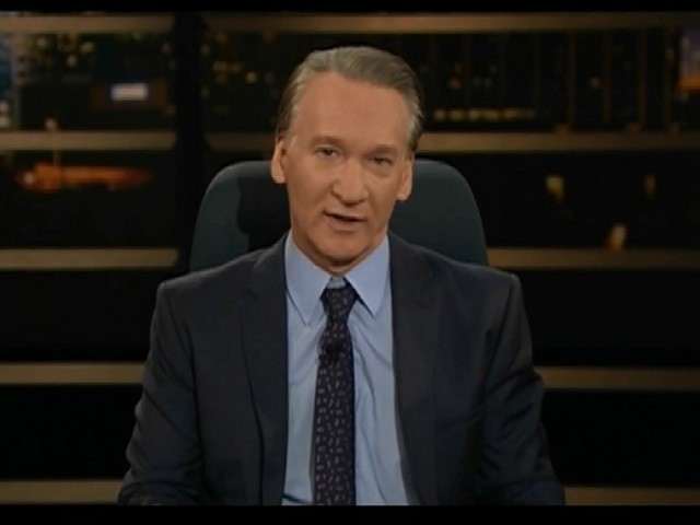 Maher: Left's Control of the Culture Only Providing Symbolic Victories While Conservatives Control Government