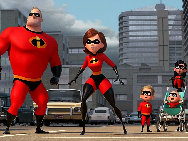 Box Office: 'Incredibles 2' Breaks Animation Record, 'Tag' Misses, Travolta's 'Gotti' Dead on Arrival