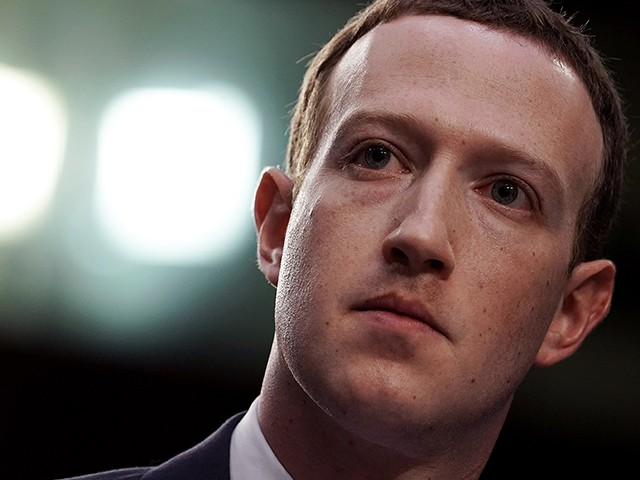 Dr. Robert Epstein: Six Reasons Mark Zuckerberg Should Quit Facebook Right Now