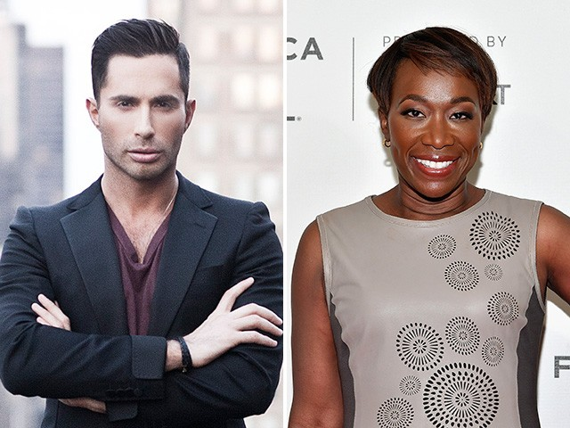 EXCLUSIVE - Gay Porn Kingpin: Double Standard for 'Lying Homophobe' Joy Reid