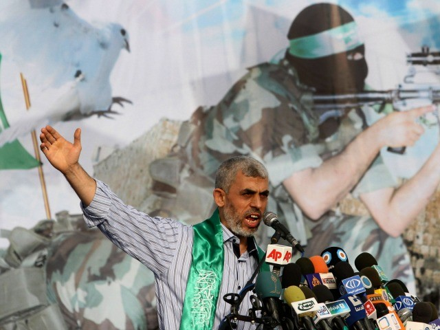 Klein: United Nations Shills For Hamas By Condemning Israel For Protecting Its Borders