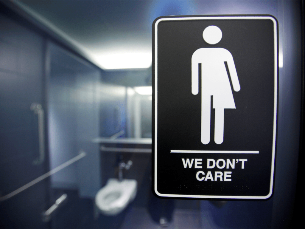 Equalities Report Rejected, No Change to Transgender Laws, Women-Only Bathrooms