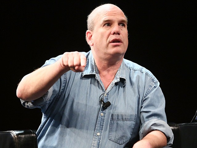 'The Wire' Creator David Simon After Annapolis Shooting: 'It Is Trump's Direct Language'