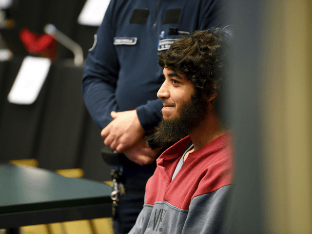 Moroccan Asylum Seeker Gets Life Sentence in Finland's First Terror Trial