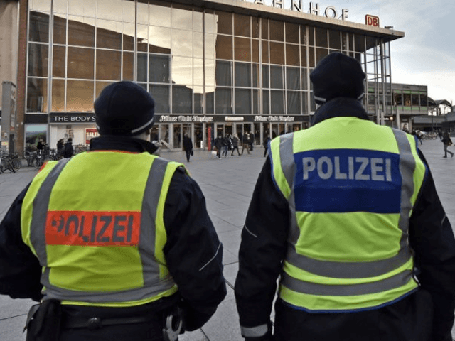 German Court Upholds Height Requirement for Police Officers