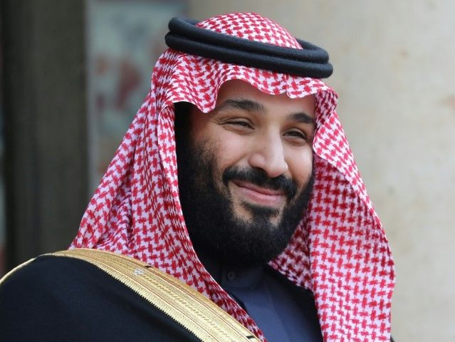 Saudis Release Video of Crown Prince After Iran Spreads Rumor He Was Shot
