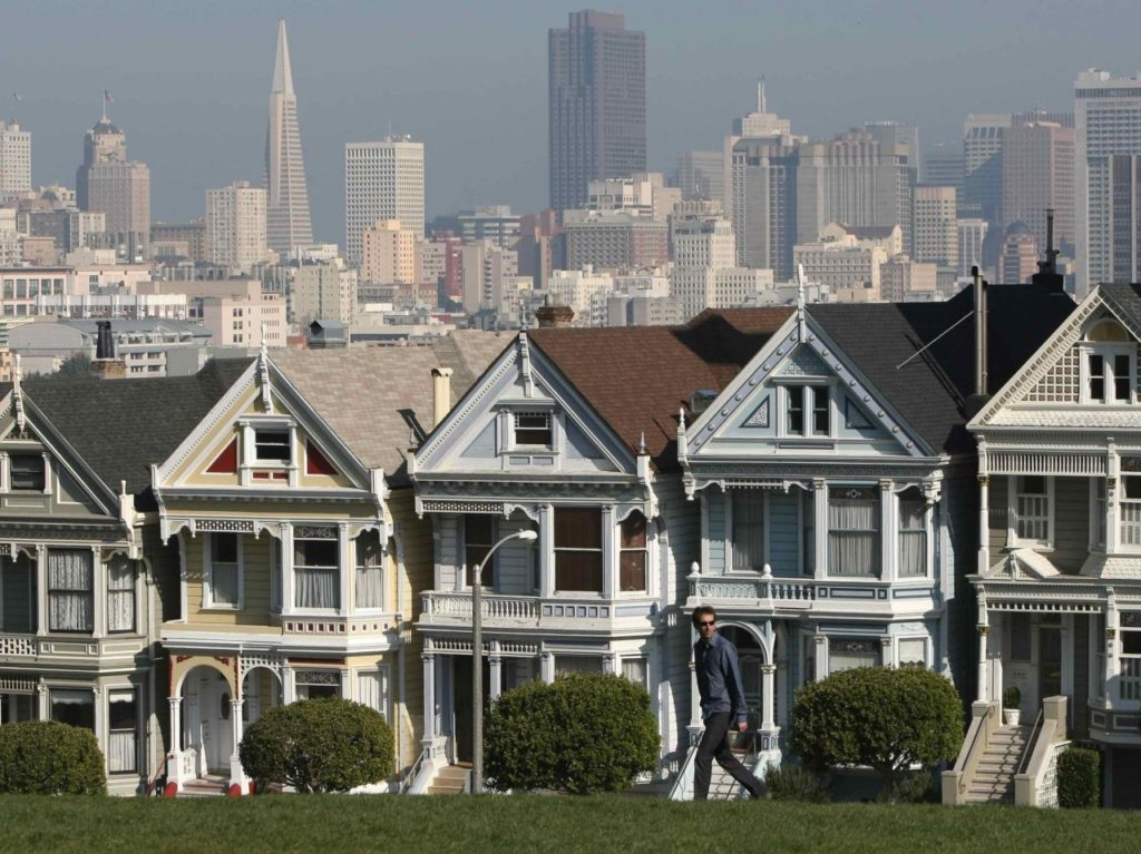 Almost Half of San Francisco Bay Area Residents Want to Leave
