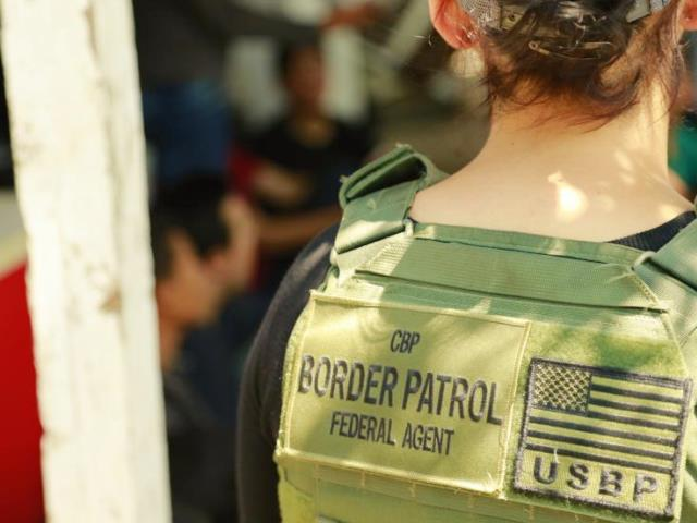 159 Migrants Found in Four South Texas Stash Houses