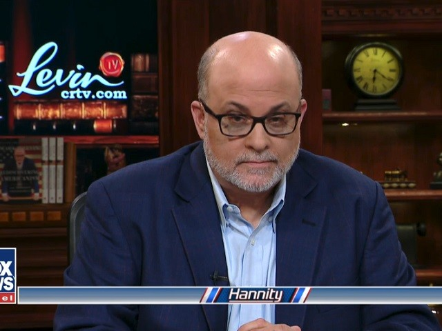 Levin on Dem Border Uproar: 'These Are Not Human Rights Advocates from the Left --- They Are Leftists Who Seek Power at All Costs'