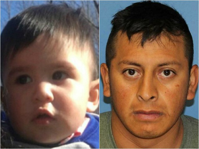 Search for Child Suspended When Mother Found Dead, Illegal Immigrant Boyfriend Suspected