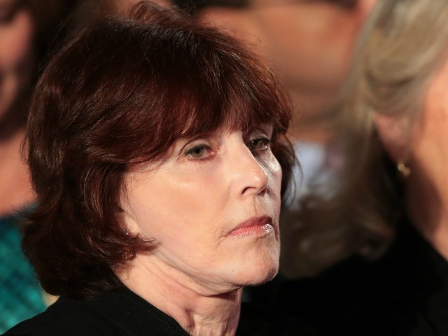 EXCLUSIVE - Kathleen Willey: NBC Dropped the Ball with 'Serial Rapist' Bill Clinton