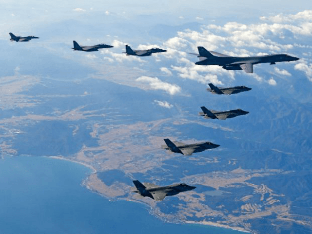 South Korea: Joint Exercises Off Only if North Korea Denuclearizes