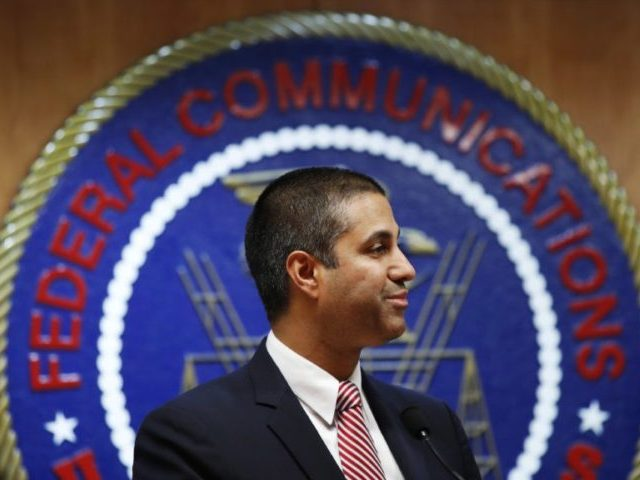 Ajit Pai: FCC's 'Restoring Internet Freedom Order' Will Make Web Free and Open
