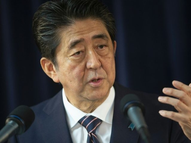Japanese Prime Minister Abe Considers Meeting with Kim Jong-Un