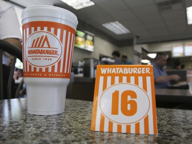 Whataburger Apologizes After Manager Refuses Service to Armed Detective