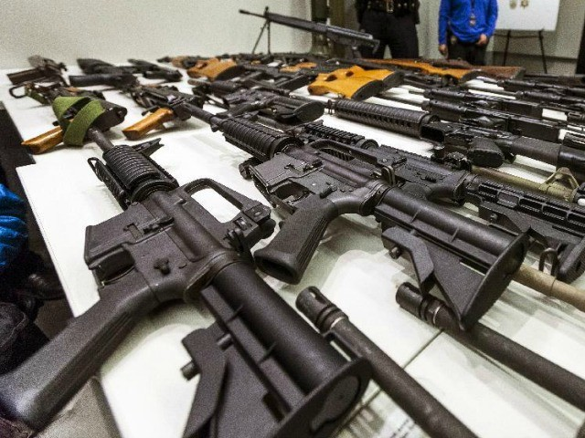 CA DOJ Warns: Less Than a Week to Register 'Bullet Button Assault Weapons'