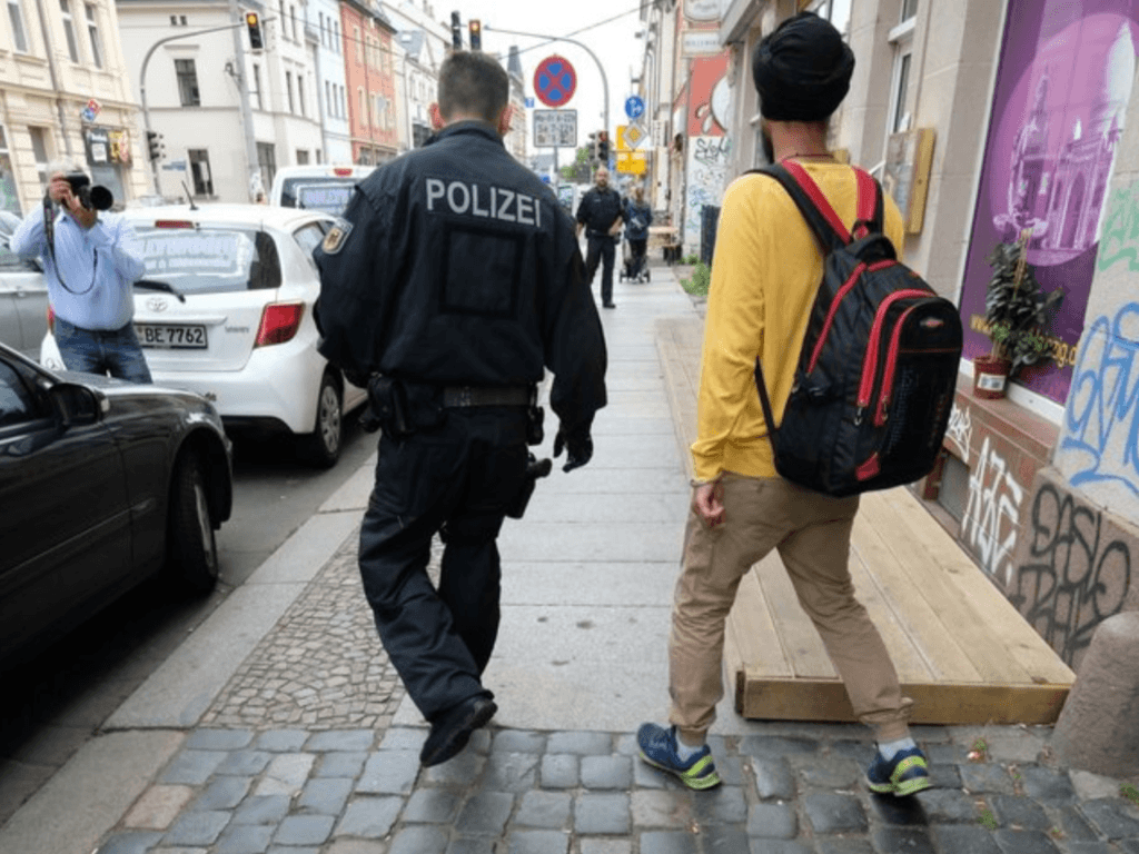 German, Danish Police Raids on Illegal Migrant Sham Marriages