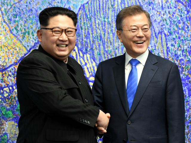 Koreas Plan to Construct Joint Railway
