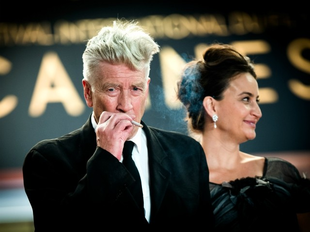 Director David Lynch: Trump 'Could Go Down as One of the Greatest Presidents in History'