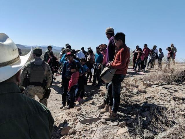Separating Families 'Not New,' Says Veteran Border Patrol Agent