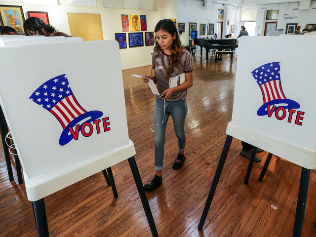 Texas Democrat Pins Primary Loss on 'Voter Fraud'