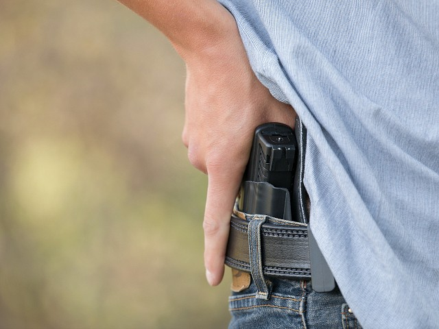 Texas School District Approves Concealed Carry for Teachers