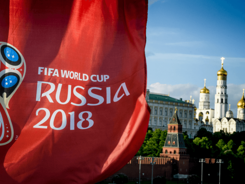 Migrants Using Soccer World Cup IDs to Illegally Enter EU