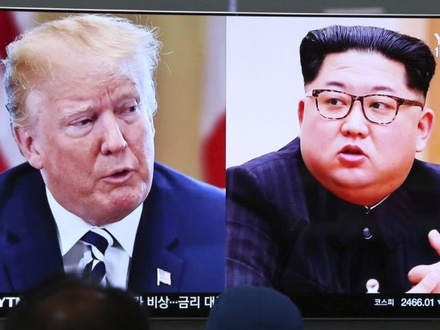 North Korean Media Mentions 'DPRK-U.S. Summit' After Near Total Silence